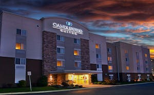 Candlewood Suites Amherst