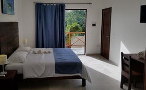 Hotel Casa Santiago