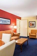 Comfort Inn Joint Base Andrews