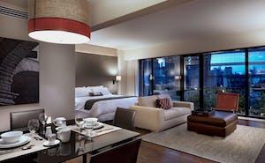 Las Suites Polanco