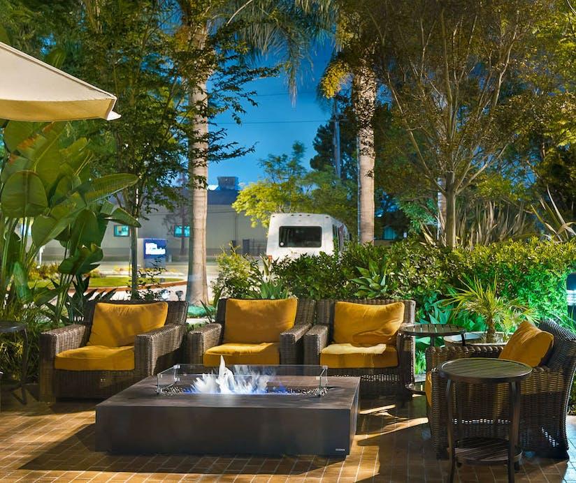 hilton garden inn lax el segundo - Hilton Garden Inn El Segundo
