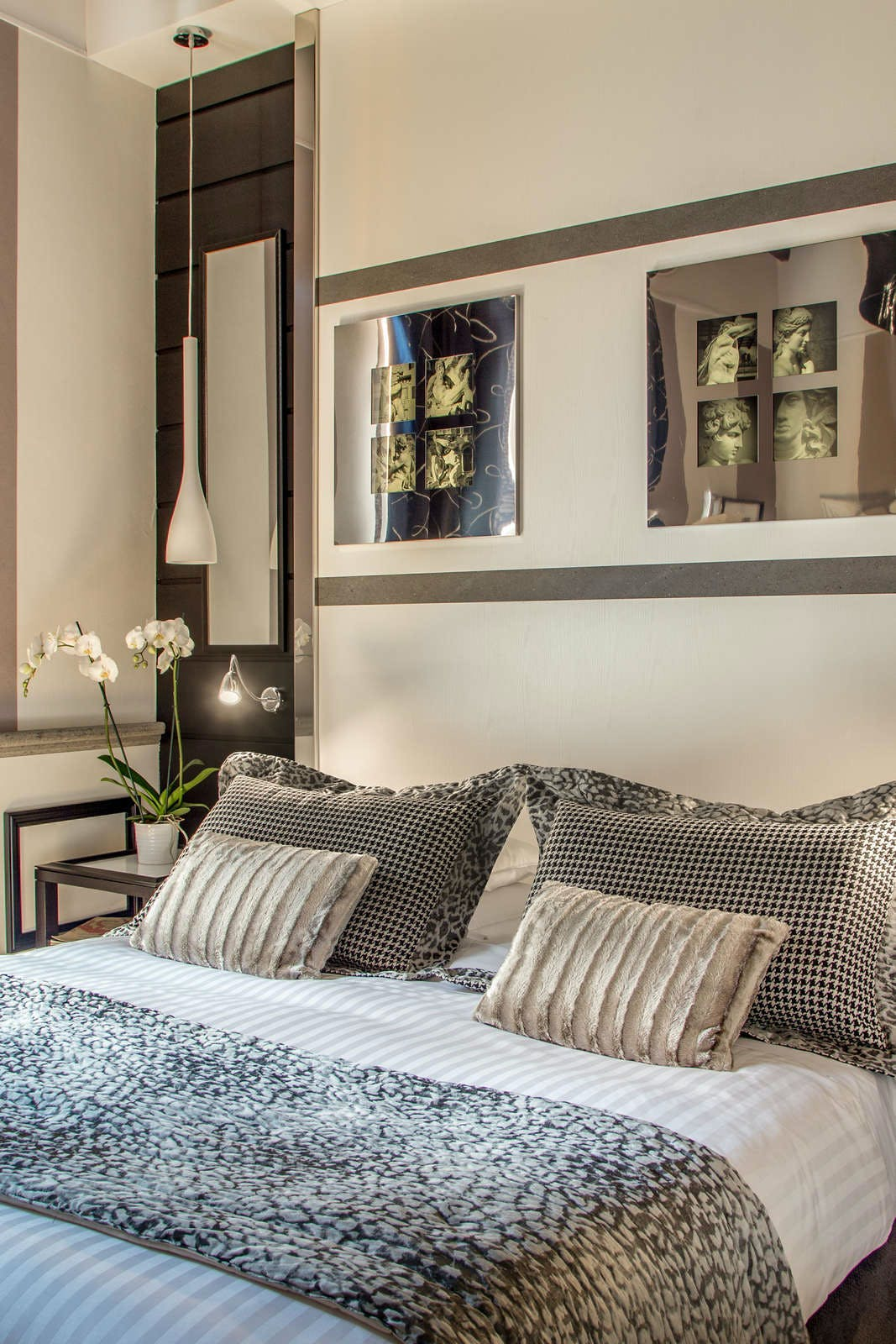 Inn At The Spanish Steps Small Luxury Hotels Collection Rome