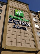 Holiday Inn Express Hotel & Suites Seattle City Center