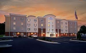 Candlewood Suites North Little Rock