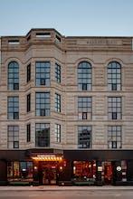 The Wheelhouse Hotel
