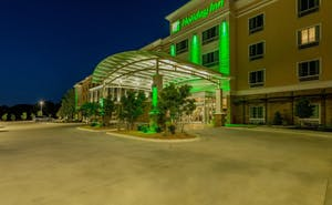Holiday Inn Austin Airport