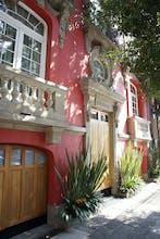 Casa Goliana