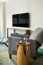 Gardens Suites Hotel by Affinia - One-Bedroom Suite