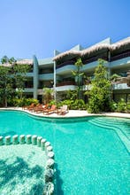 Aluna Hotel Tulum