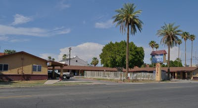 California Suites Motel