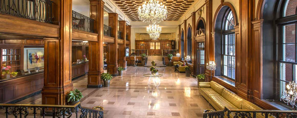 The Lord Nelson Hotel & Suites