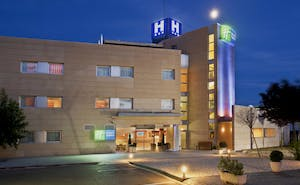 Holiday Inn Express Madrid Rivas