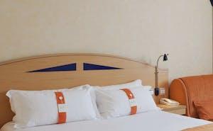 Holiday Inn Express Madrid S. Sebastian De Los Reyes