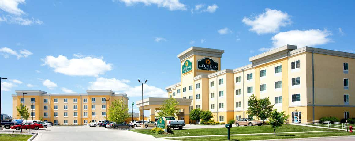 La Quinta by Wyndham Fargo-Medical Center