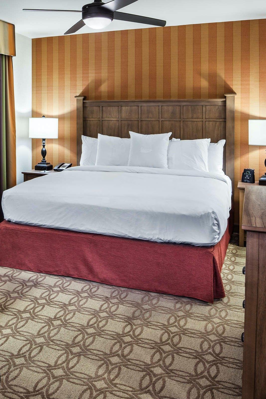 Homewood Suites Atlanta Midtown