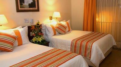 Hotel Mision Jalpan