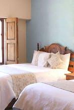 Hotel Mision Patzcuaro