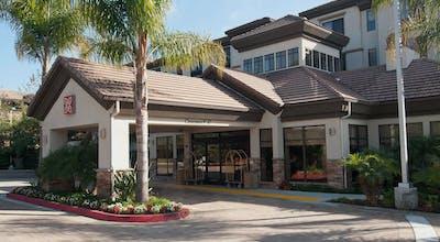 Hilton Garden Inn San Diego/Del Mar, CA