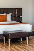 Comfort Inn Santa Fe Mexico City