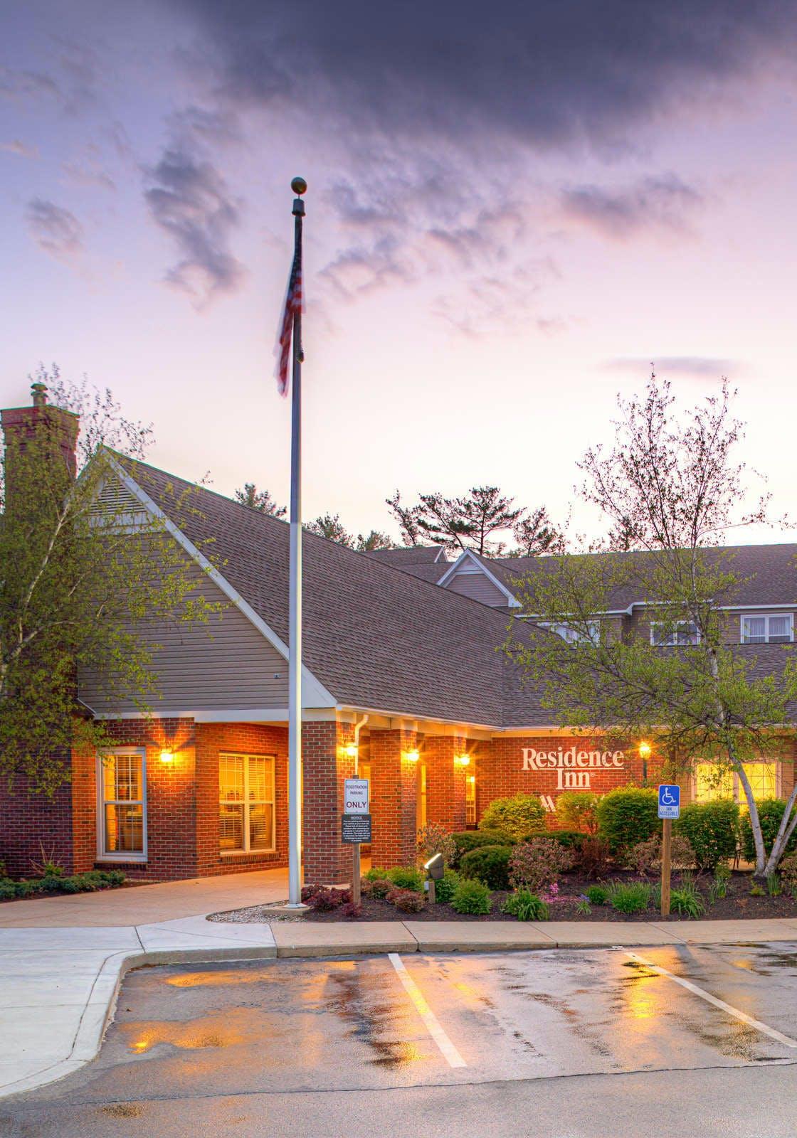 Residence Inn by Marriott Portland Scarborough