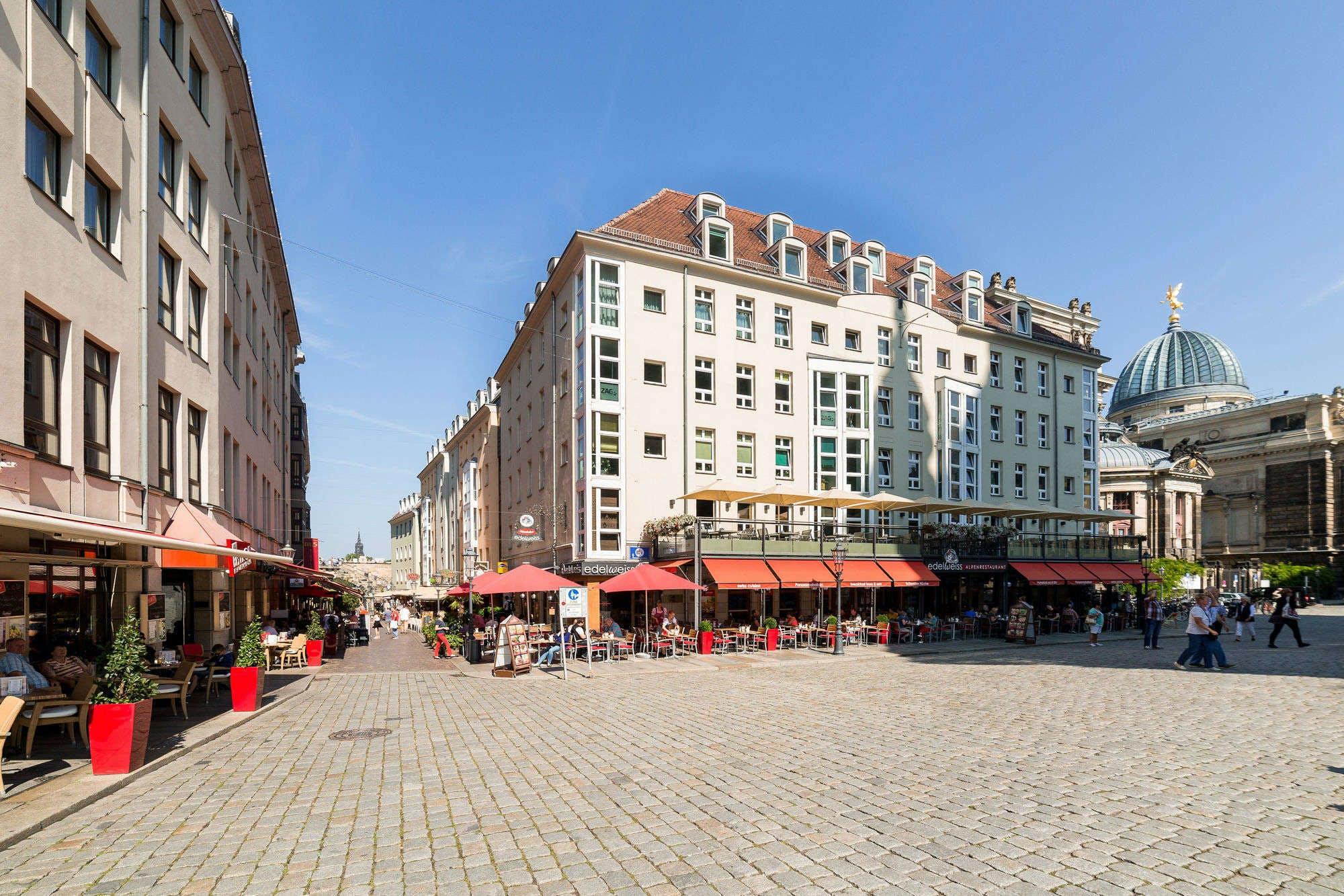 Mini Kühlschrank Dresden : Adler hotel dresden deutschland dresden booking