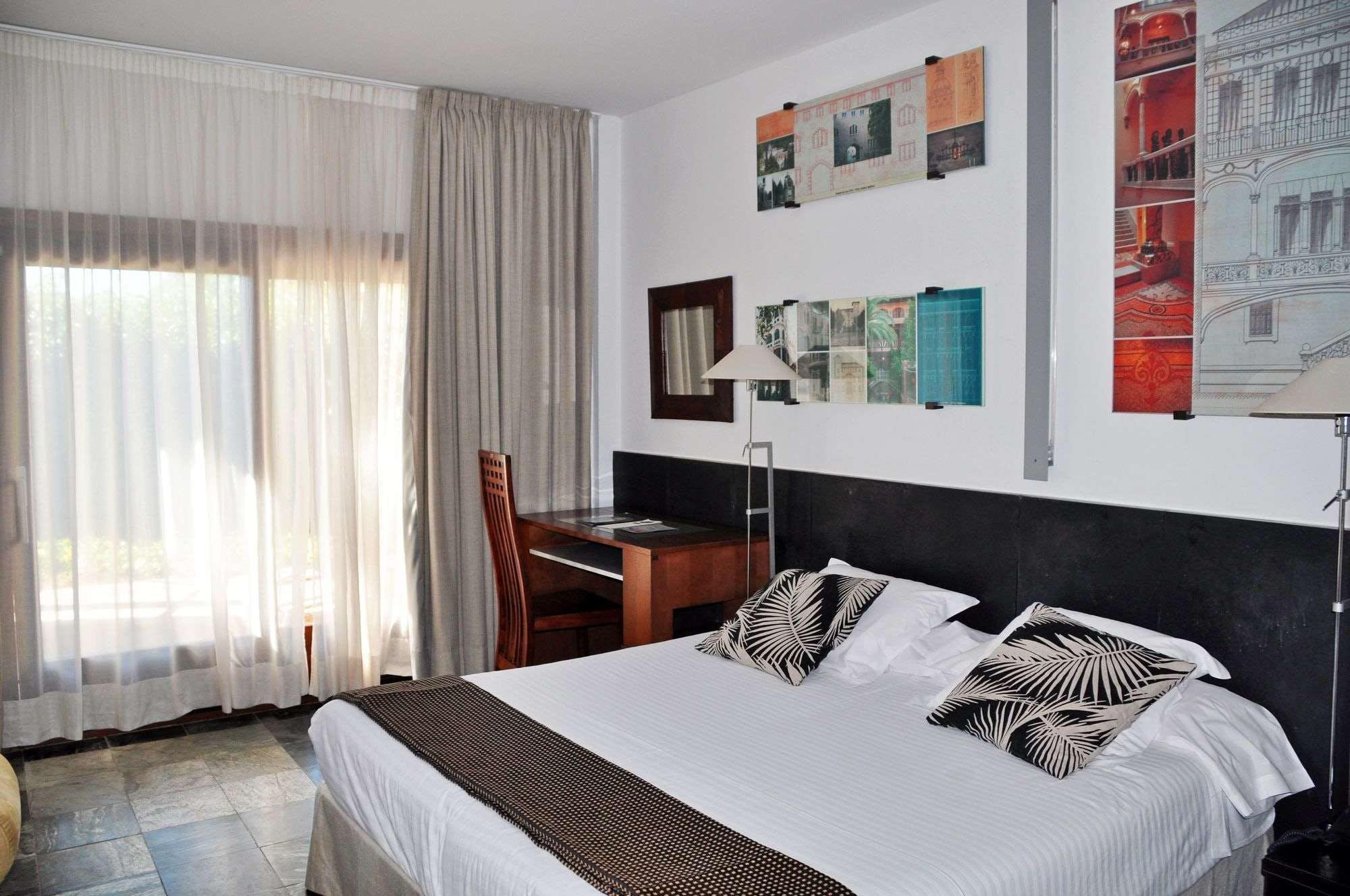 Mas Passamaner Hotel