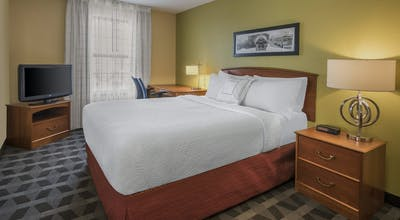 Towneplace Suites Denver Tech Center
