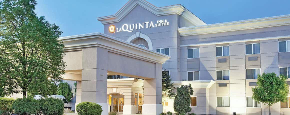 La Quinta by Wyndham Idaho Falls