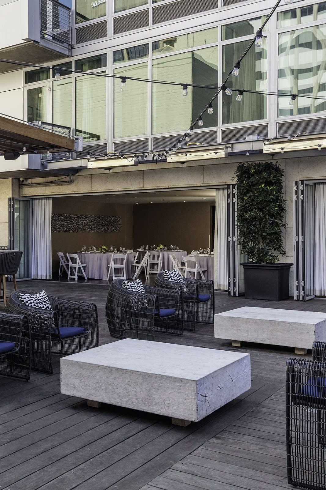 Kimpton Hotel Palomar San Diego