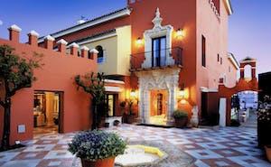 Hotel Soho Boutique Vistahermosa