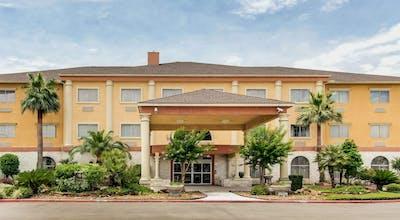 Comfort Suites Humble Houston North