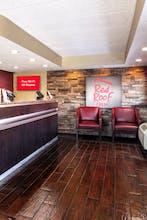Red Roof Inn Detroit - Troy