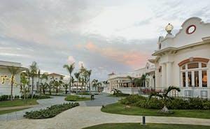 Sensatori Punta Cana, Gourmet All Inclusive