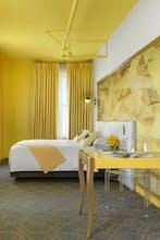 Angad Arts Hotel