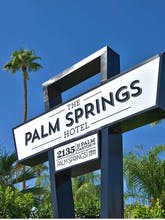 The Palm Springs Hotel