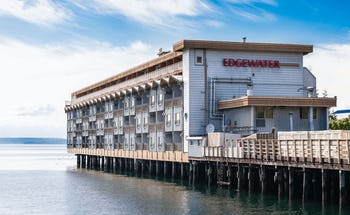 The Edgewater, A Noble House Hotel