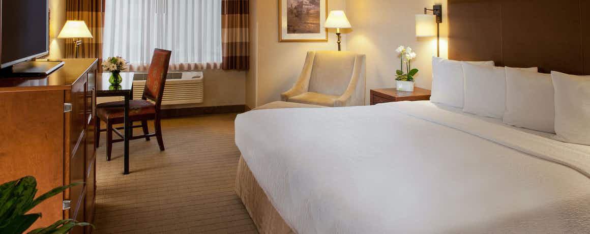 Silver Cloud Hotel - Seattle Lake Union