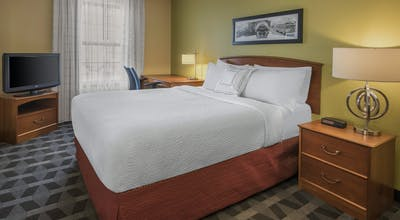 TownePlace Suites Denver Southeast