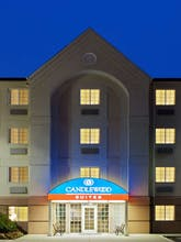 Candlewood Suites Baltimore BWI Airport