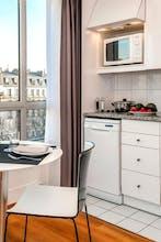 Citadines Bastille Marais Paris