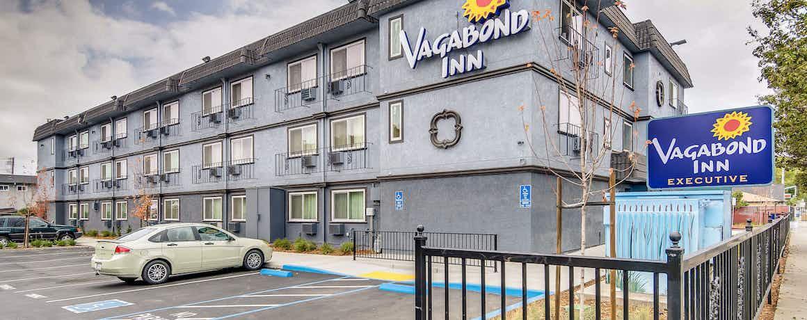 Vagabond Inn Executive Hayward