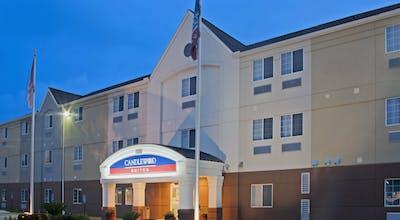 Candlewood Suites Beltway 8