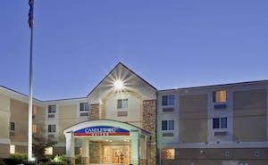 Candlewood Suites Boise Meridian
