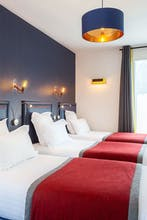 Hotel Clarisse