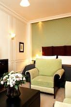 Hotel de la Tremoille