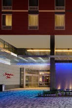 Hampton Inn Washington DC NoMa Union Station