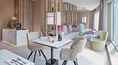 dusitD2 kenz Hotel Dubai