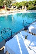 Hotel Florida Sorrento