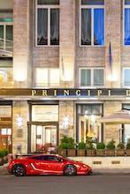 Principi di Piemonte | UNA Esperienze