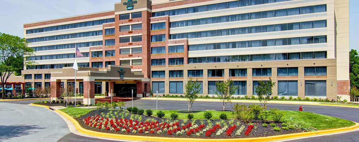 Homewood Suites by Hilton Gaithersburg/ Washington, DC North